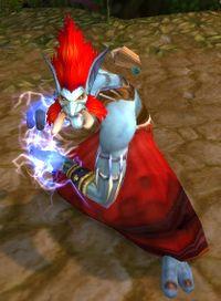 Image of Bloodscalp Mystic