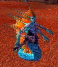 Image of Bloodwash Enchantress
