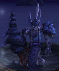 Image of Commander Ral'esh