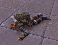 Image of Dead Trooper