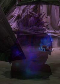 Image of Death's Head Shadowmender