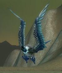 Imagen de Volador aterrador