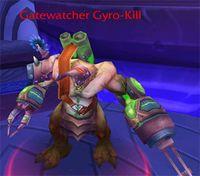 Image of Gatewatcher Gyro-Kill