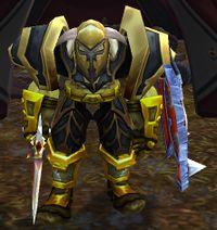 Image of Kor'kron Reaver