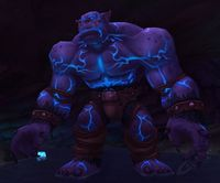 Image of Shadow Hulk