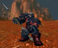 Image of Shadowforge Warrior