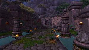 Ashran - Wowpedia - Your wiki guide to the World of Warcraft