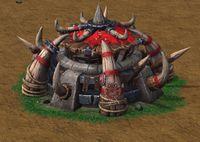 Warcraft III Reforged - Orcish Burrow.jpg