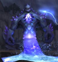 Image of Wrath of Azshara
