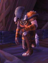 Image of Yngvild the Watcher