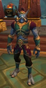 Image of Captain Rez'okun