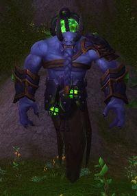 Image of Dark Trapper