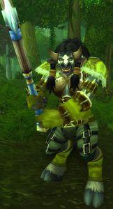 Image of Grimtotem Raider