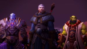 Khadgar - Wowpedia - Your wiki guide to the World of Warcraft