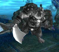 Image of Krol the Blade
