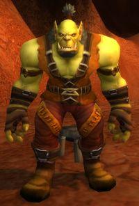 Image of Martek the Exiled