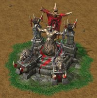 Warcraft III Reforged - Orcish Altar of Storms.jpg