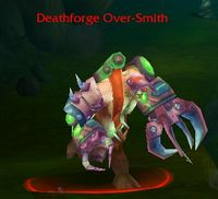 Image of Deathforge Over-Smith