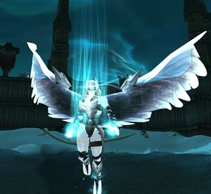 Val'kyr - Wowpedia - Your wiki guide to the World of Warcraft