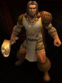 Image of Theramore Deserter