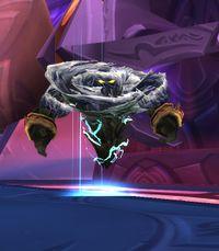 Image of Akkiris Lightning-Waker