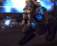 Image of Dark Rune Watcher
