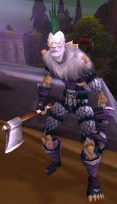 Image of Deathguard Barth