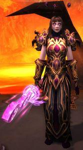 Image of High Priestess Azil
