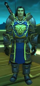 Image of Knight-Captain Drosche