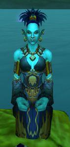 Image of Maiden of Drak'Mar