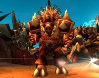 Image of Warlord Ramtusk