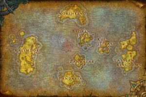World of Warcraft RISK - Wowpedia - Your wiki guide to the World of