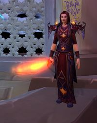 Image of Archmage Melis