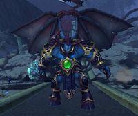 Image of Gravax the Desecrator