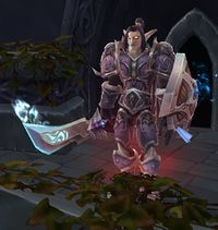 Image of Lord Erdris Thorn