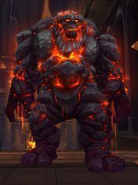 Image of Molten Colossus