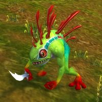 Image of Murloc Forager