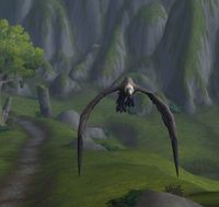 Image of Plaguefeather