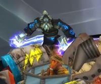 Image of Stormforged Soldier