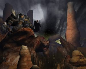 Warcraft III: The Frozen Throne - Wowpedia - Your wiki guide