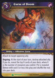 Curse of Doom TCG Card.jpg