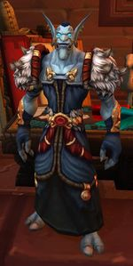 Image of Pin'jin the Patient