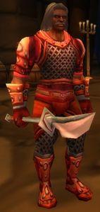 Image of Scarlet Guardsman