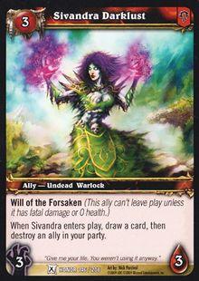 Sivandra Darklust TCG Card.jpg