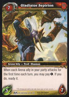 Gladiator Sepirion TCG Card.jpg
