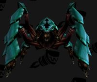 Image of Greater Silithid Flayer