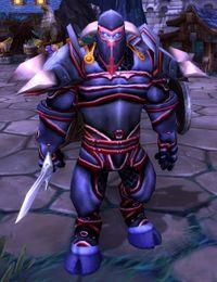 Image of Shieldmaster Daeun