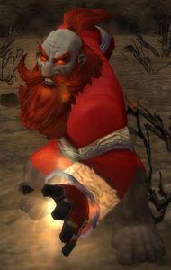 Image of Thaurissan Firewalker