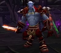 Image of Ashtongue Defender