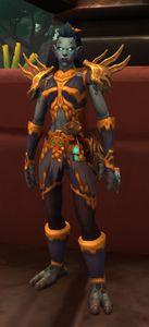 Image of Bladeguard Kaja